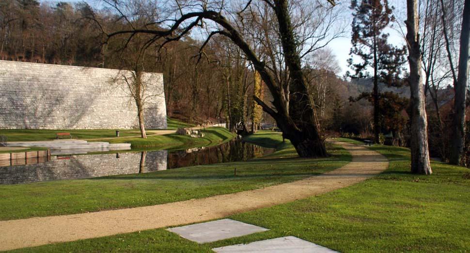 Parc du Château de Bomal